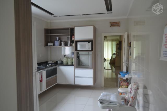 Mello Santos Imóveis - Casa 4 Dorm, Ponta da Praia - Foto 11
