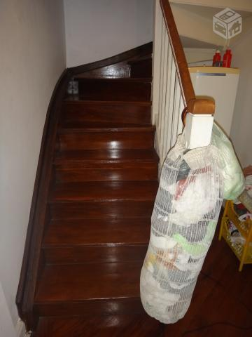 Mello Santos Imóveis - Casa 3 Dorm, Encruzilhada - Foto 2