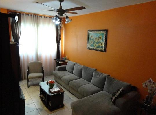 Apto 2 Dorm, Campo Grande, Santos (AP3093)