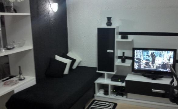 Flat 1 Dorm, Centro, São Vicente (FL0016)