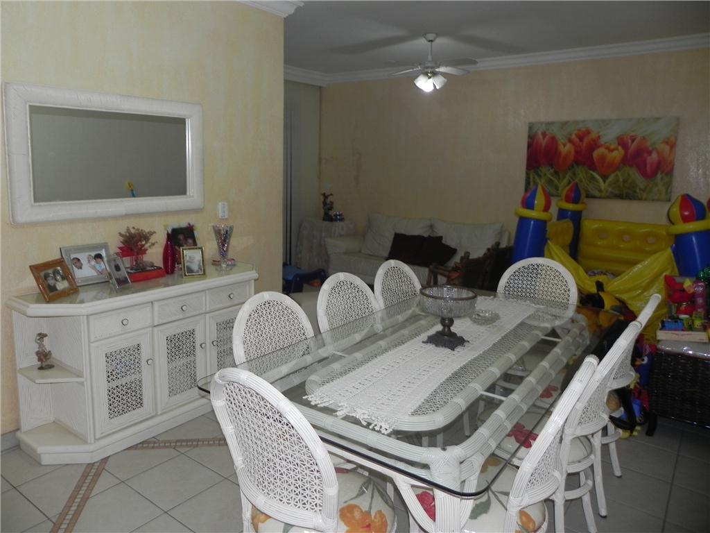 Apto 2 Dorm, Jardim Três Marias, Guarujá (AP1778) - Foto 3