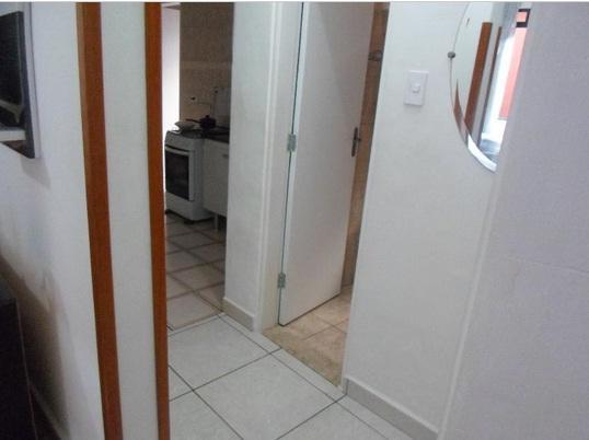 Apto 2 Dorm, Campo Grande, Santos (AP2940) - Foto 4