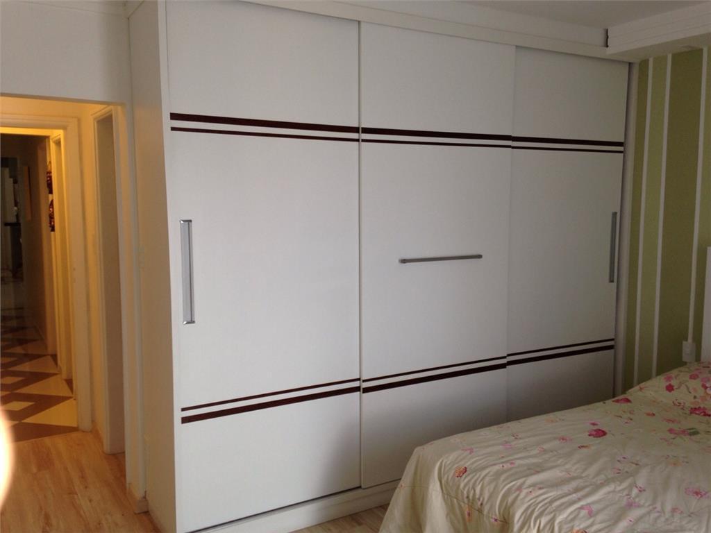 Apto 2 Dorm, Campo Grande, Santos (AP3887) - Foto 7