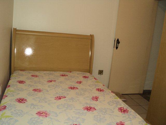Casa 3 Dorm, Aparecida, Santos (CA0161) - Foto 2