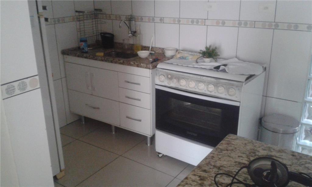 Apto 2 Dorm, Boqueirão, Santos (AP3572) - Foto 8