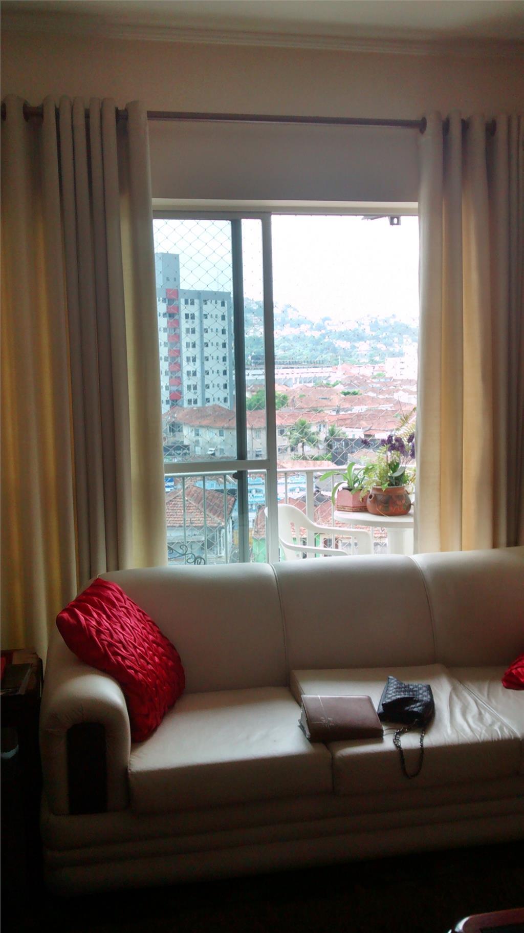 Apto 2 Dorm, Campo Grande, Santos (AP3596) - Foto 4