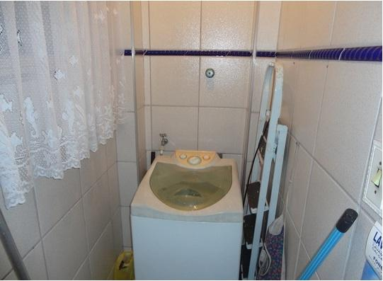 Apto 2 Dorm, Centro, São Vicente (AP2486) - Foto 4