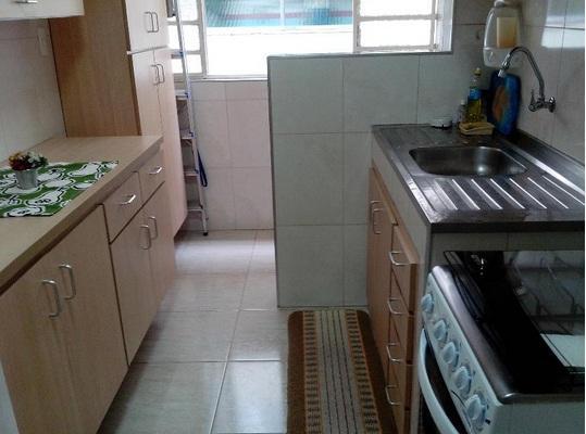 Mello Santos Imóveis - Apto 1 Dorm, Boqueirão - Foto 5