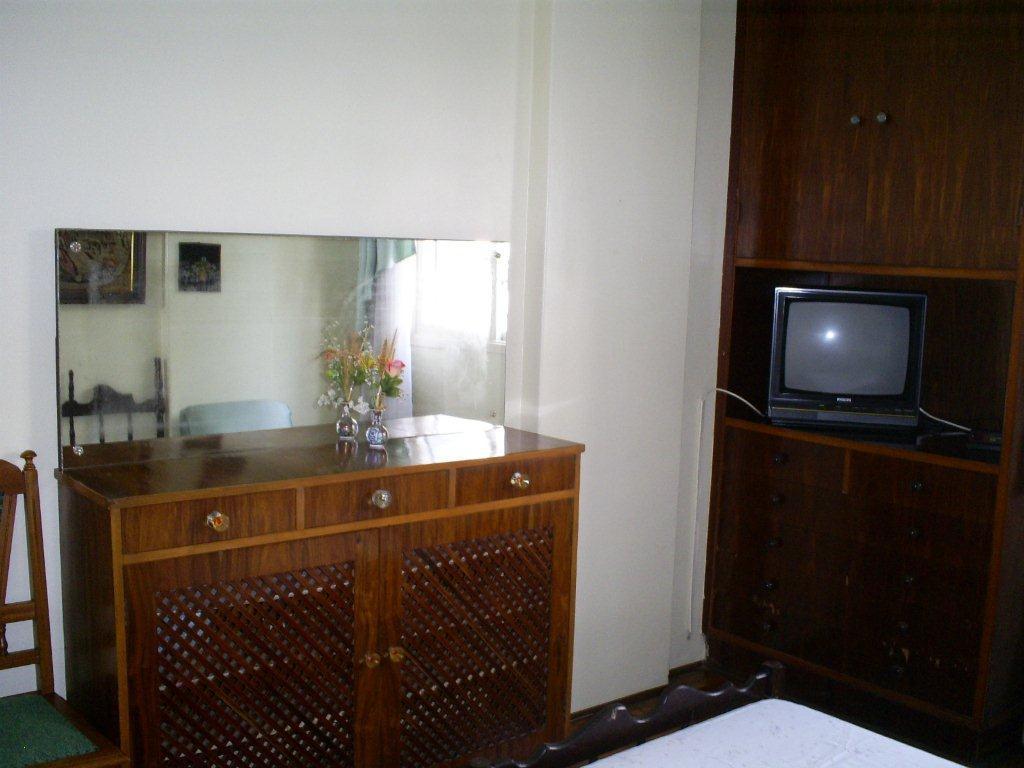Apto 2 Dorm, Boqueirão, Santos (AP1757) - Foto 5