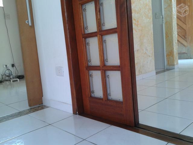 Casa 3 Dorm, Jardim Guassu, São Vicente (CA0075) - Foto 5