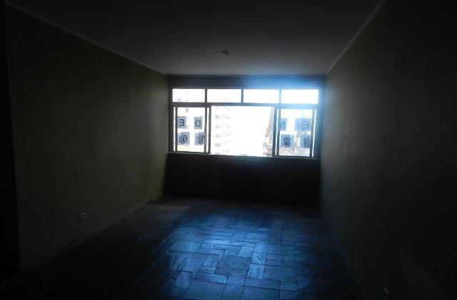 Apto 3 Dorm, Embaré, Santos (AP2743) - Foto 8
