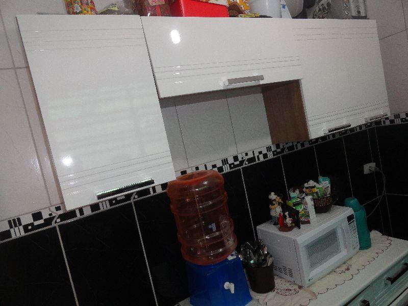 Casa 1 Dorm, Itararé, São Vicente (CA0227) - Foto 11