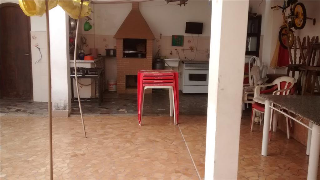 Mello Santos Imóveis - Casa 4 Dorm, Campo Grande - Foto 13