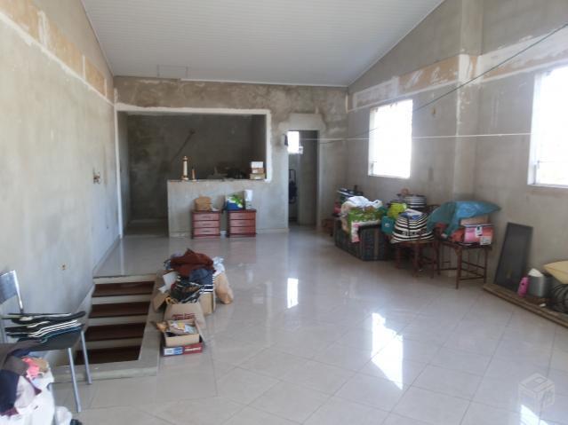 Casa 3 Dorm, Vila Belmiro, Santos (SO0194) - Foto 4
