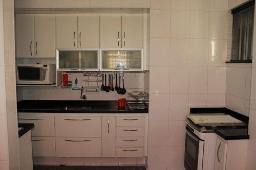 Casa 3 Dorm, Aparecida, Santos (CA0170) - Foto 17
