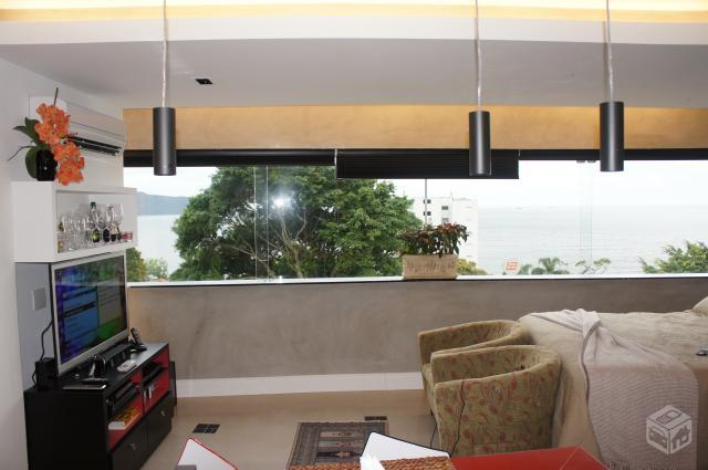 Mello Santos Imóveis - Flat 1 Dorm, Ilha Porchat