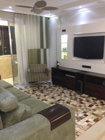 Apto 3 Dorm, José Menino, Santos (AP2492)