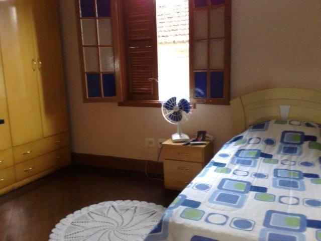 Casa 3 Dorm, Macuco, Santos (SO0178) - Foto 5
