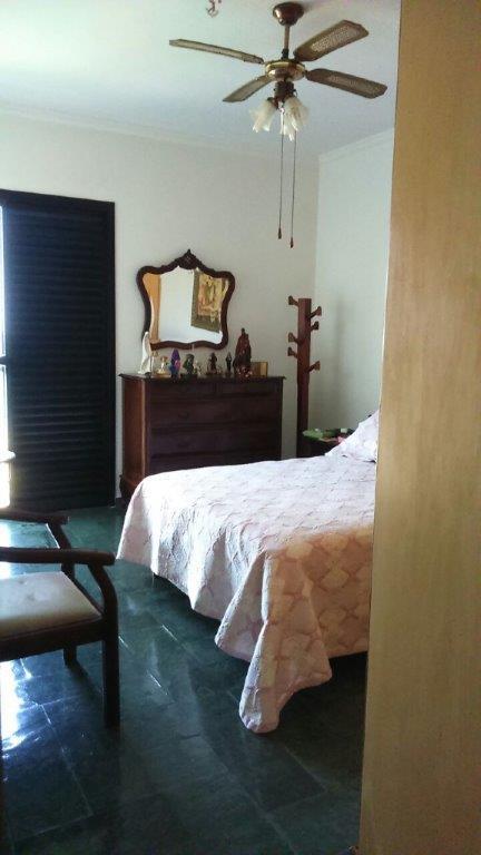 Apto 3 Dorm, Itararé, São Vicente (AP3856)