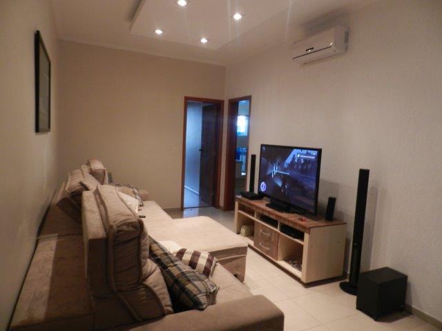 Imóvel: Casa 3 Dorm, Embaré, Santos (CA0211)