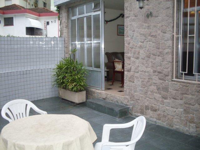 Mello Santos Imóveis - Casa 4 Dorm, Ponta da Praia - Foto 5