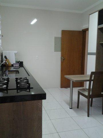 Casa 3 Dorm, Ponta da Praia, Santos (SO0173) - Foto 6