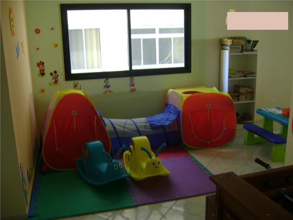 Apto 2 Dorm, Vila Caiçara, Praia Grande (AP3582) - Foto 10