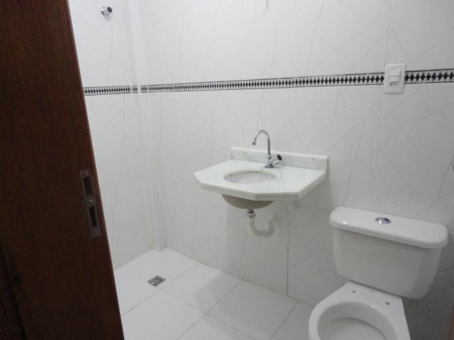 Casa 2 Dorm, Aparecida, Santos (SO0145) - Foto 7