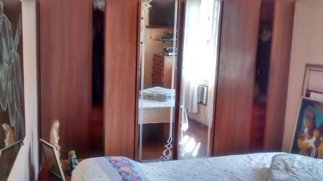 Casa 3 Dorm, Ponta da Praia, Santos (CA0215) - Foto 7