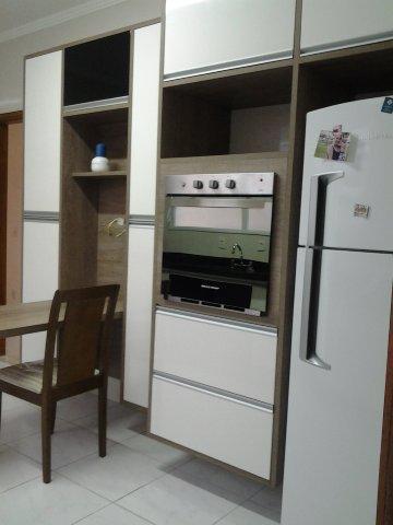 Casa 3 Dorm, Ponta da Praia, Santos (SO0173) - Foto 5