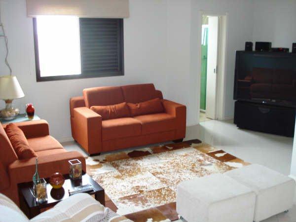 Cobertura 2 Dorm, Gonzaga, Santos (CO0095) - Foto 4