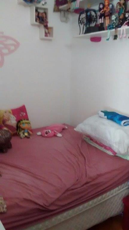 Mello Santos Imóveis - Apto 2 Dorm, Ponta da Praia - Foto 10