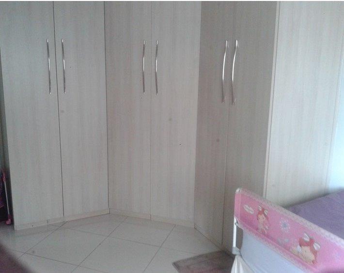Apto 3 Dorm, Aparecida, Santos (AP3841) - Foto 4