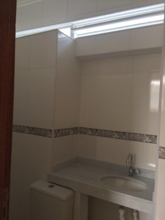 Casa 2 Dorm, Estuário, Santos (CA0239) - Foto 10