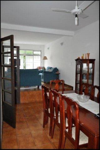 Casa 3 Dorm, Gonzaga, Santos (SO0171) - Foto 3