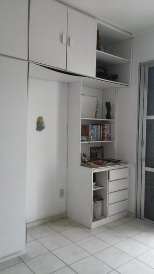 Apto 3 Dorm, José Menino, Santos (AP3220) - Foto 5