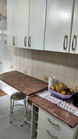 Apto 2 Dorm, Encruzilhada, Santos (AP3541) - Foto 9