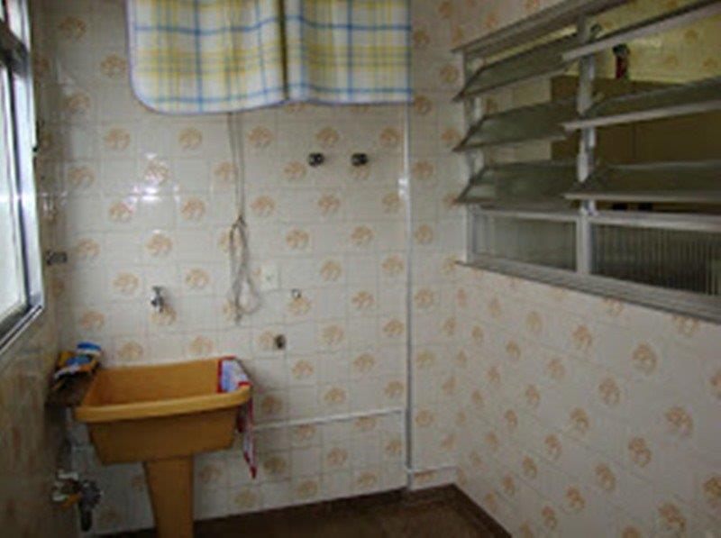 Cobertura 3 Dorm, Ponta da Praia, Santos (CO0116) - Foto 20