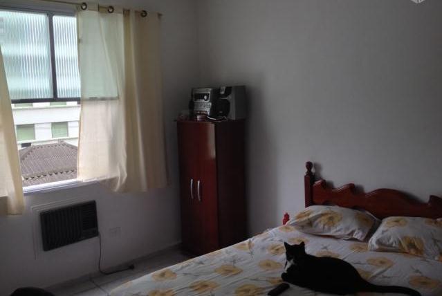 Apto 1 Dorm, José Menino, Santos (AP2662) - Foto 4