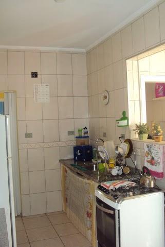 Mello Santos Imóveis - Apto 2 Dorm, Vila Matias - Foto 8