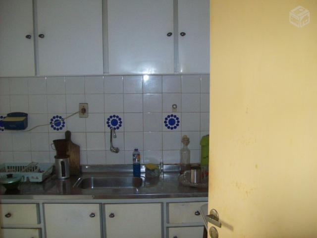 Apto 2 Dorm, Embaré, Santos (AP2022) - Foto 2