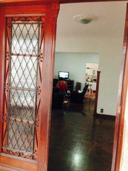 Casa 3 Dorm, Campo Grande, Santos (CA0235) - Foto 5