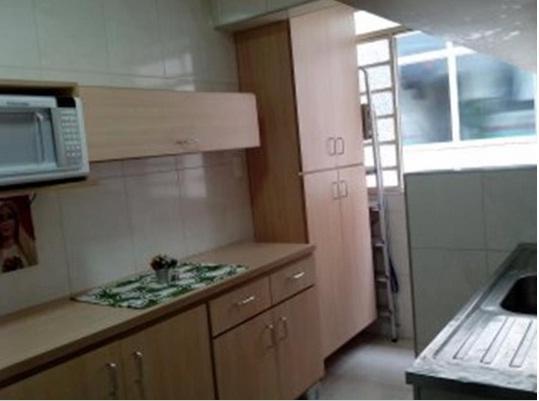 Mello Santos Imóveis - Apto 1 Dorm, Boqueirão - Foto 7