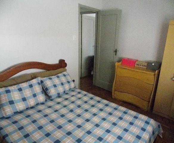 Mello Santos Imóveis - Apto 3 Dorm, Embaré, Santos - Foto 7
