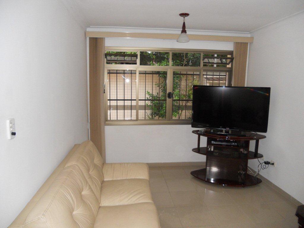 Casa 3 Dorm, Embaré, Santos (CA0249) - Foto 4