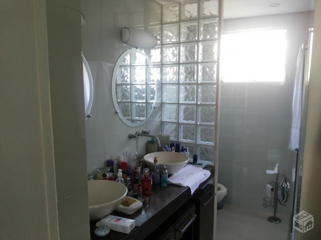Casa 3 Dorm, Vila Belmiro, Santos (SO0194) - Foto 5