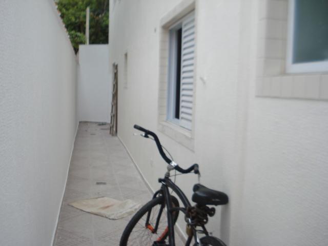 Casa 4 Dorm, Embaré, Santos (SO0164) - Foto 18
