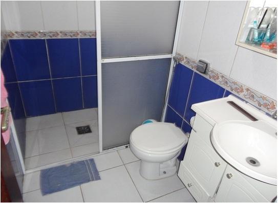 Apto 2 Dorm, Centro, São Vicente (AP2486) - Foto 10