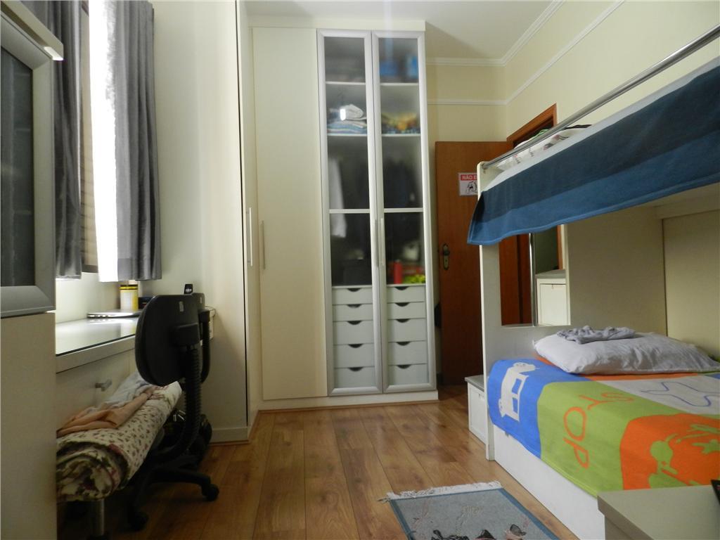 Casa 3 Dorm, Embaré, Santos (CA0211) - Foto 5