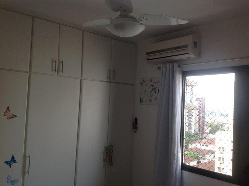Apto 3 Dorm, Embaré, Santos (AP3502) - Foto 11